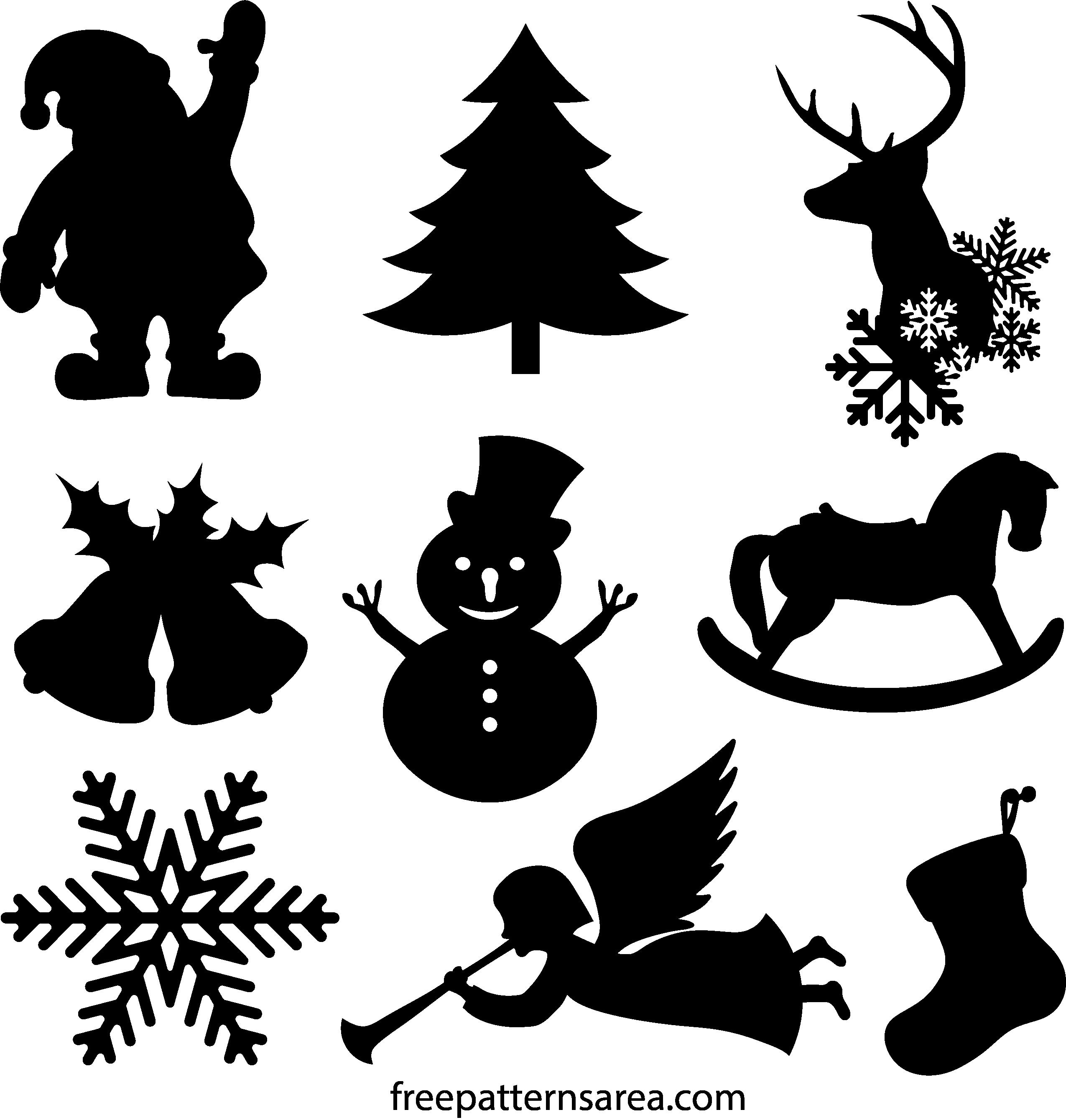 bell template